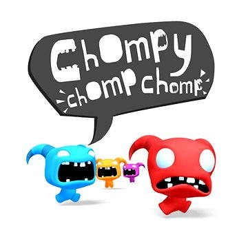 Chompy Chomp Chomp (PC) DIGITAL (251366)