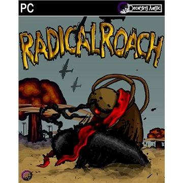 RADical ROACH (PC) DIGITAL (40371)