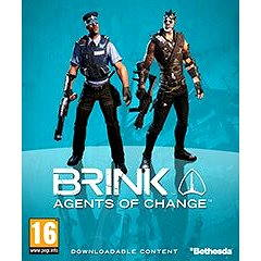 Brink: Agents of Change (PC) DIGITAL (251458)