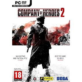 Company of Heroes 2 - Southern Fronts Mission Pack (PC) DIGITAL (251615)