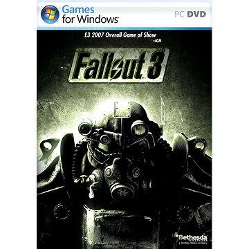 Fallout 3 CZ (PC) DIGITAL (251757)