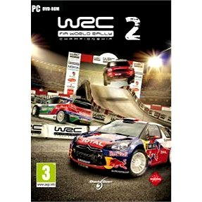 WRC FIA World Rally Championship 2 (PC) DIGITAL (251782)