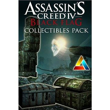 Assassins Creed IV: Black Flag - Collectibles Pack DLC (PC) DIGITAL (251800)