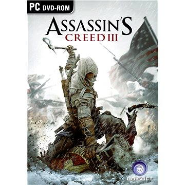 Assassin's Creed III (PC) DIGITAL (251810)