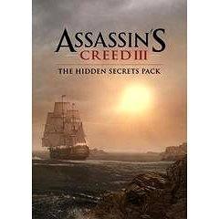 Assassin's Creed III The Hidden Secrets Pack (PC) DIGITAL (251816)