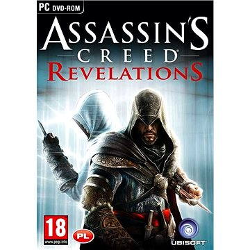 Assassins Creed Revelations (PC) DIGITAL (251820)