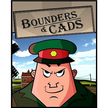Bounders & Cads (PC) DIGITAL (251915)