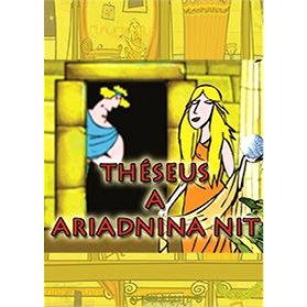 Théseus a Ariadnina nit (PC) DIGITAL (251992)