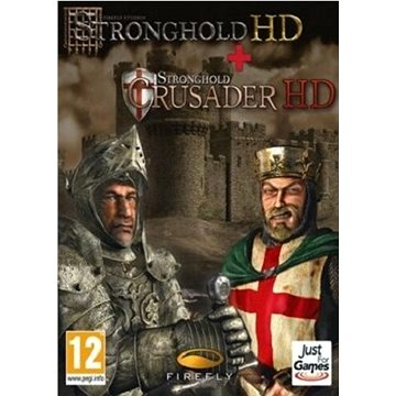 Stronghold Crusader HD (PC) DIGITAL (252142)