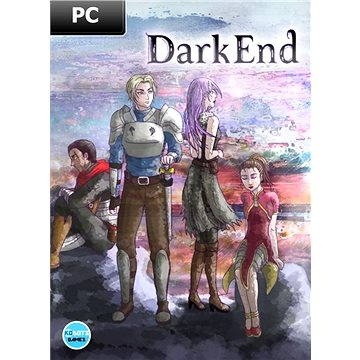DarkEnd (PC) DIGITAL (252215)