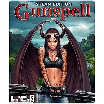 Gunspell - Steam Edition (PC) DIGITAL (252254)