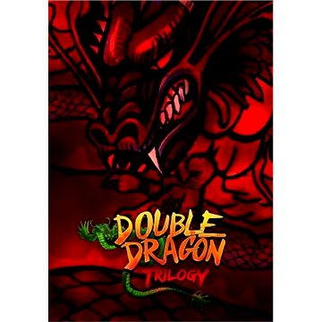Double Dragon Trilogy (PC) DIGITAL (252416)