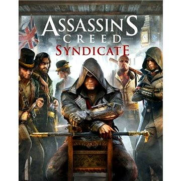 Assassins Creed: Syndicate (PC) DIGITAL (252608)