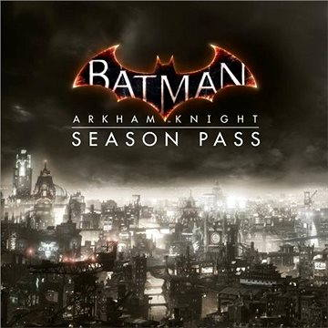 Batman: Arkham Knight Season Pass (PC) DIGITAL (252611)