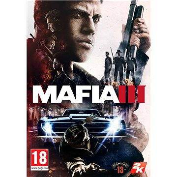 Mafia III (PC) DIGITAL (252724)