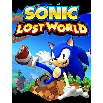 Sonic: Lost World (PC) DIGITAL (252772)