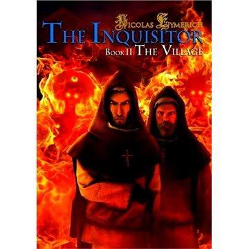 Nicolas Eymerich - The Inquisitor - Book 2 : The Village (PC/MAC) DIGITAL (252802)