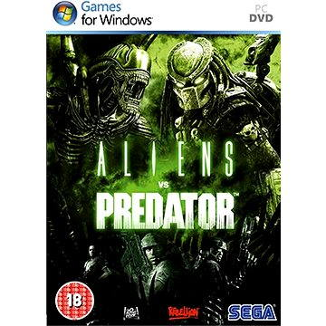 Aliens vs. Predator Collection (PC) DIGITAL (252809)