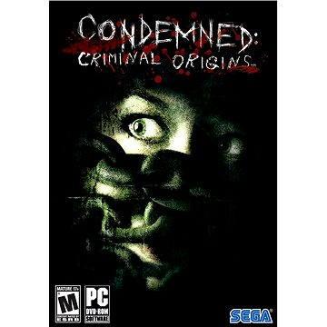 Condemned: Criminal Origins (PC) DIGITAL (252823)