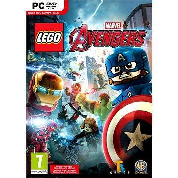 LEGO MARVEL's Avengers (PC) DIGITAL (252846)
