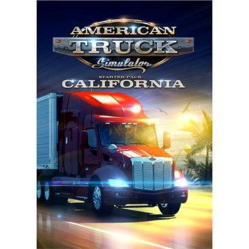 American Truck Simulator (PC/MAC/LINUX) DIGITAL (252851)