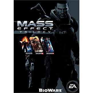 Mass Effect Trilogy (PC) DIGITAL (252863)