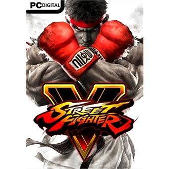 Street Fighter V (PC) DIGITAL (252872)