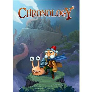 Chronology (PC) DIGITAL (209715)