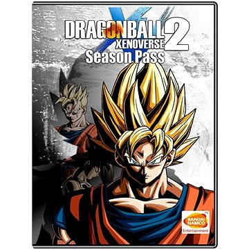 DRAGON BALL XENOVERSE 2 Season Pass (PC) DIGITAL (257755)