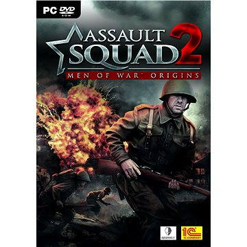 Assault Squad 2: Men of War Origins (PC) DIGITAL (261147)