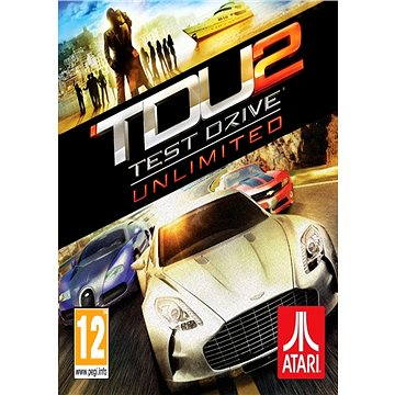 Test Drive Unlimited 2 (PC) DIGITAL (262902)