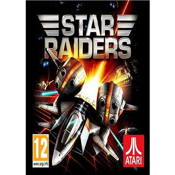 Star Raiders (PC) DIGITAL (262920)