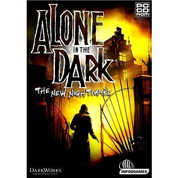 Alone in the Dark: The New Nightmare (PC) DIGITAL (262950)