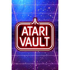 Atari Vault (PC) DIGITAL (262956)