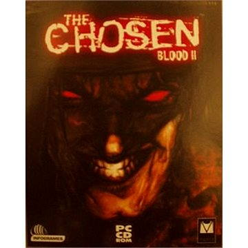 Blood II: The Chosen + Expansion (PC) DIGITAL (262959)
