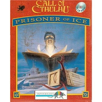 Call of Cthulhu: Prisoner of Ice (PC) DIGITAL (262968)
