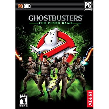 Ghostbusters: The Video Game (PC) DIGITAL (262977)