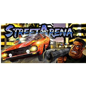 Street Arena (PC/MAC/LX) PL DIGITAL (267423)