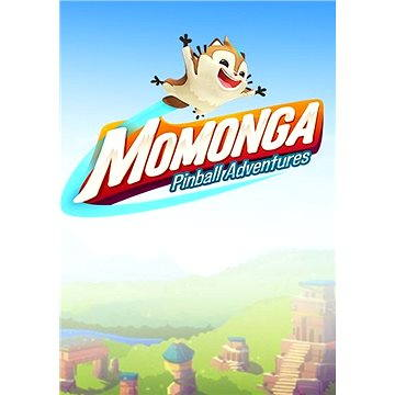Momonga Pinball Adventures (PC/MAC) DIGITAL (267450)