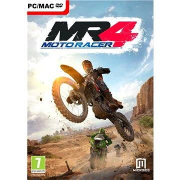 Moto Racer 4 (PC/MAC) PL DIGITAL + BONUS! (267807)