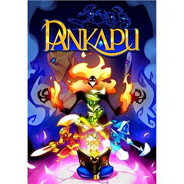 Pankapu (PC/MAC/LX) DIGITAL (267819)