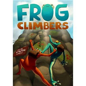 Frog Climbers (PC) DIGITAL (272778)