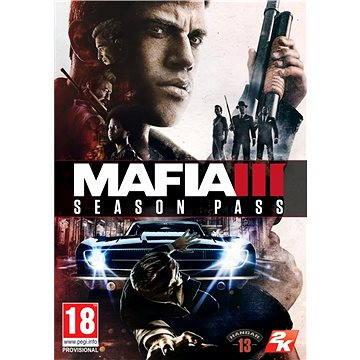 Mafia III Season Pass (PC) DIGITAL (273219)