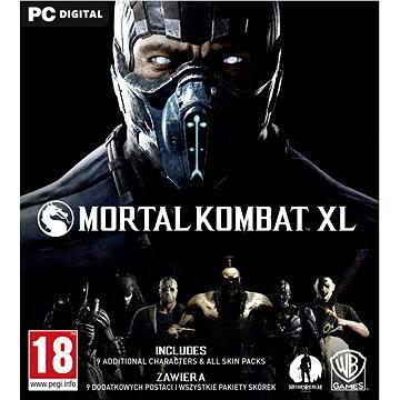 Mortal Kombat XL (PC) DIGITAL (273240)