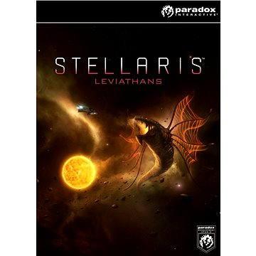 Stellaris: Leviathan Story Pack (PC/MAC/LX) DIGITAL (275808)