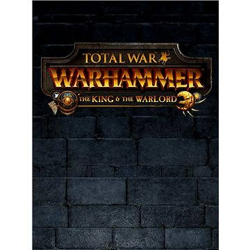 Total War: WARHAMMER – The King & The Warlord (PC) DIGITAL (275811)