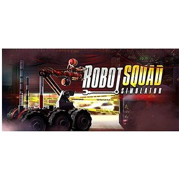 Robot Squad Simulator 2017 (PC) PL DIGITAL (265284)