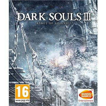 DARK SOULS III: Ashes of Ariandel (PC) DIGITAL (276789)