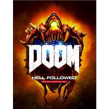 DOOM: Hell Followed (PC) DIGITAL (277794)