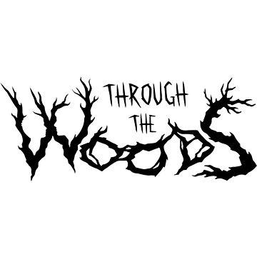 Through the Woods Collectors Edition (PC) DIGITAL (277950)